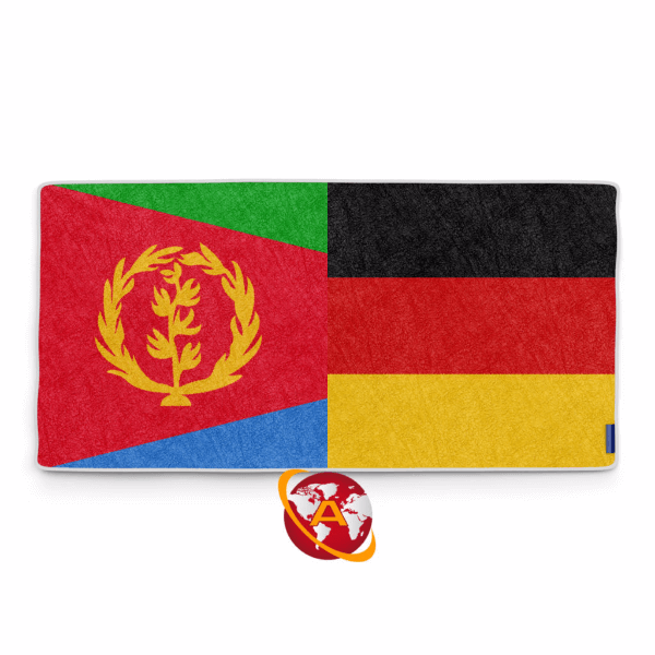 Multiflag Beach Towels
